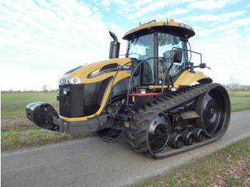 Гусеничный трактор Challenger MT765D GPS Topcon