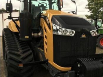 Гусеничный трактор Challenger MT 775 E: фото 1