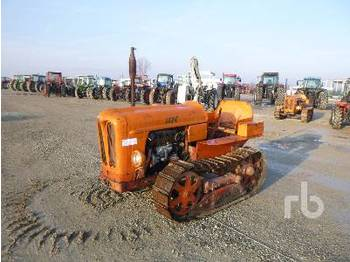 FIAT 312C - гусеничный трактор