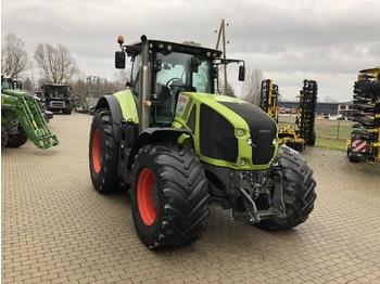 Колёсный трактор CLAAS AXION 950