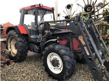 Колёсный трактор Case IH 956 XL