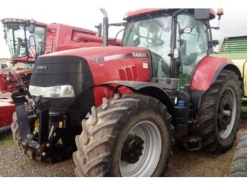 Case-IH Puma CVX 230 Profi - колёсный трактор