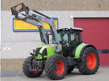 Claas Arion 620 - колёсный трактор