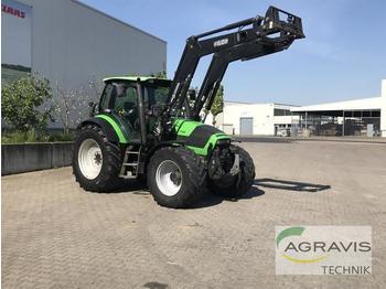 Колёсный трактор Deutz-Fahr AGROTRON 1160 TTV