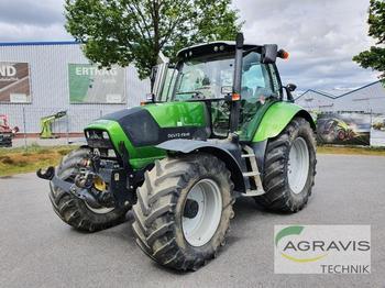Колёсный трактор Deutz-Fahr AGROTRON TTV 620