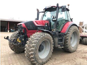 Deutz-Fahr Agrotron 6190 TTV - колёсный трактор