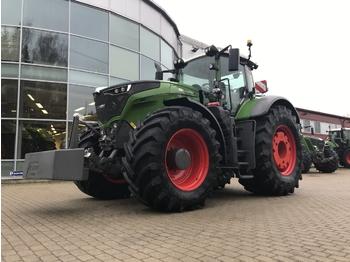 Колёсный трактор FENDT 1050 Vario