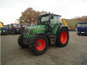 FENDT 412 Diesel - колёсный трактор