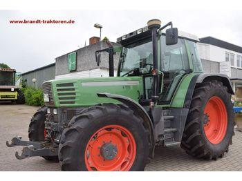 FENDT 515 - колёсный трактор