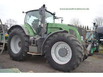 FENDT 922 Vario - колёсный трактор