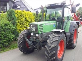 FENDT Favorit 515 C - колёсный трактор
