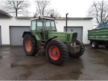 Колёсный трактор Fendt 312 LSA