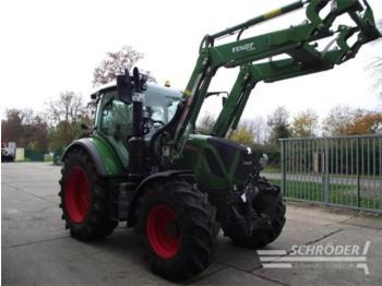Колёсный трактор Fendt 313 Vario S4 Profi