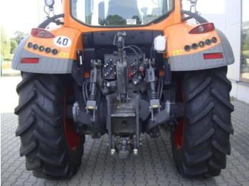 Fendt 516 Profi - колёсный трактор