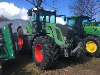 Колёсный трактор Fendt 824 Vario