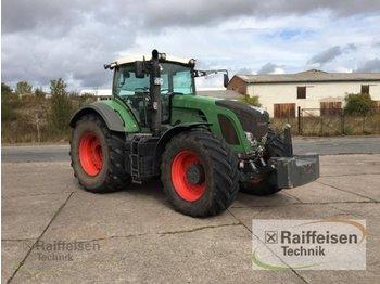 Колёсный трактор Fendt 930: фото 1