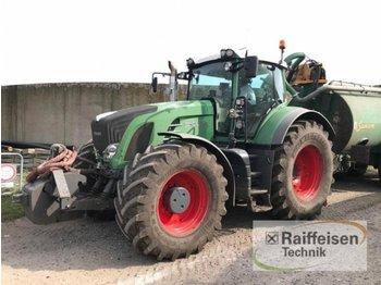 Колёсный трактор Fendt 930 Profi