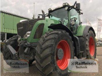 Колёсный трактор Fendt 930 Vario: фото 1