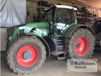 Колёсный трактор Fendt 930 Vario ProfiPlus