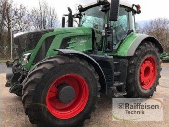 Колёсный трактор Fendt 930 Vario S4 Profi Plus