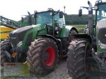 Fendt 933 Vario - колёсный трактор