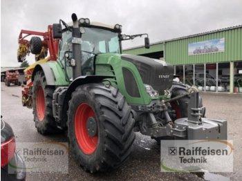 Колёсный трактор Fendt 936 Vario
