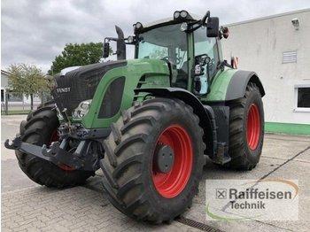 Колёсный трактор Fendt 936 Vario: фото 1