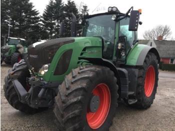 Fendt 936 Vario Profi - колёсный трактор