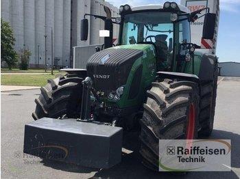 Колёсный трактор Fendt 939 Vario SCR ProfiPlus
