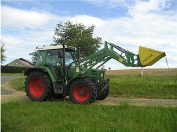Fendt Farmer 309 CA  - колёсный трактор