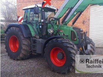 Колёсный трактор Fendt Fendt 820 Vario TMS