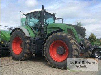 Fendt Fendt 933 RÜFA - колёсный трактор