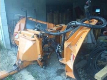 Fendt XYLON 524 - колёсный трактор
