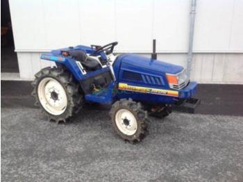 Iseki Landhope 180 - колёсный трактор
