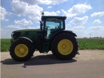 John Deere 6150R - колёсный трактор