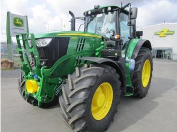 John Deere 6175M - колёсный трактор