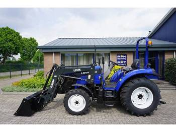 LOVOL LOVOL 504-III - колёсный трактор