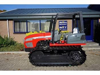Landini TREKKER 90 - колёсный трактор