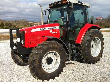 MASSEY FERGUSON 5455 - колёсный трактор