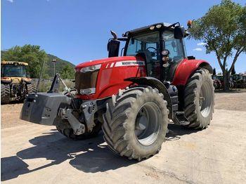 Колёсный трактор MASSEY FERGUSON 7726 DYNA VT
