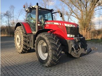 Колёсный трактор MASSEY FERGUSON 8680