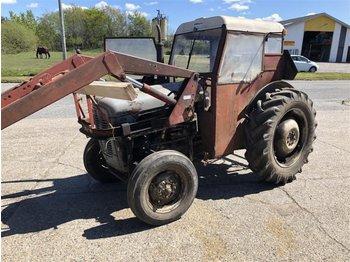 Massey Ferguson 35 - колёсный трактор