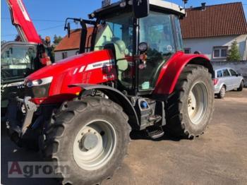 Massey Ferguson 5712 SL Dyna-6 Efficient - колёсный трактор