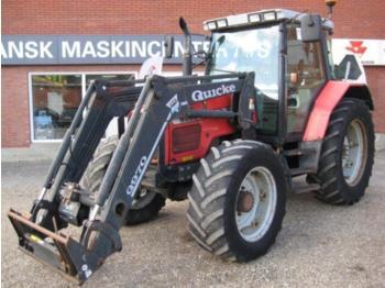 Massey Ferguson 6260 M.LÆSSER - колёсный трактор