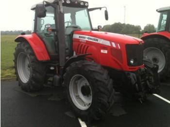 Massey Ferguson 6465 - колёсный трактор