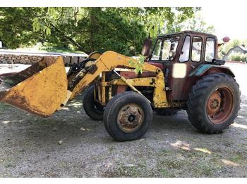 Massey Ferguson 90 Super  - колёсный трактор