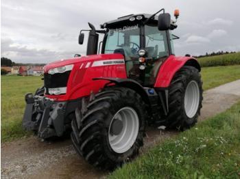 Massey Ferguson MF 6718 S Dyna-VT Exclusive - колёсный трактор