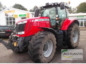 Колёсный трактор Massey Ferguson MF 7726 DYNA-VT EXCLUSIVE