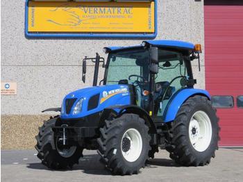 New Holland T4.75S - колёсный трактор