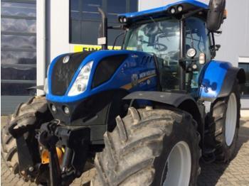 Колёсный трактор New Holland T7.230AC